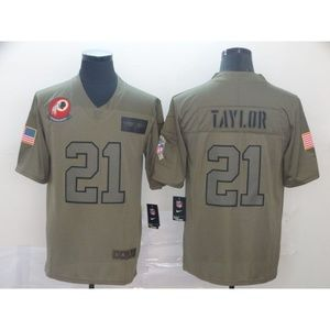 Washington Redskins Sean Taylor  Jersey